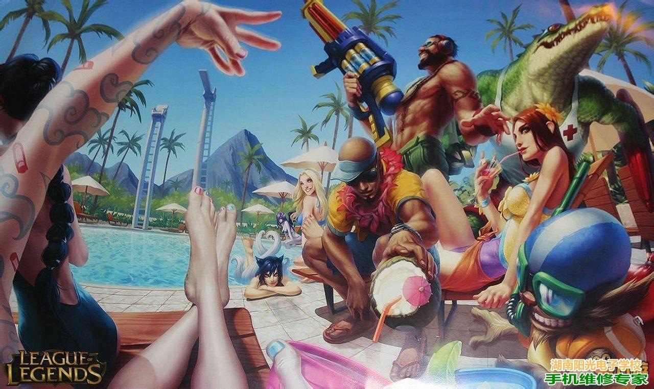 2016游戏排行榜 2016网络游戏排行榜